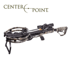 CenterPoint CP 400 Compound Armbrust 200lbs/400fps