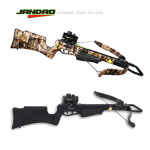 Jandao (Sanlida) Chace Wind Armbrust Package (90 oder 150lbs)