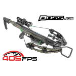 Killer Instinct Boss 405 Compound Armbrust Pro Package 405fps