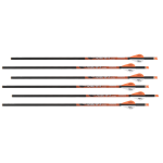 Ravin Standard Crossbow Bolts .003 (6/pack)