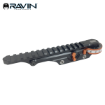 Ravin Jack Plate Adjustable Elevation Mount
