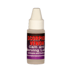 Scorpion Venom Cam & Serving Lube