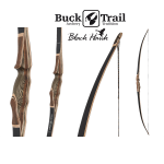 "Buck Trail Black Hawk Evo 2 Langbogen (68"")"