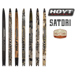 Hoyt Satori Carbon/Wood ILF Wurfarme