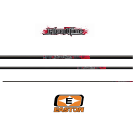 "Easton Bloodline 6mm Carbonschaft ""nocrest"" (Dutzend)"