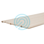 "Middle Mountain Wooden Schaft Fir (32"" long)"