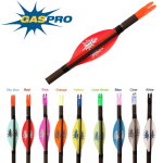 "Gas Pro Spin Vanes Olympic Efficient (Soft Plus) 1,75"" Parabol"