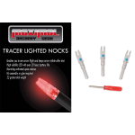 Maximal Lighted Nock (3/pack)