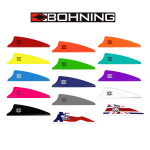 Bohning X-Vanes (Shield Cut)