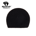 Bearpaw Felt Rest Arrow Plate