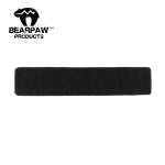 Bearpaw Felt Rest Bow Shelf