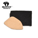 Bearpaw Traditional Hair Rest