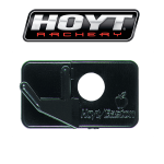 Hoyt Hunter Rest Arrow Rest (stick on)