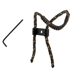 Maximal Topsling Bow Sling (braided)