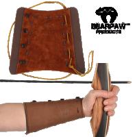Armschutz BEARPAW Traditional