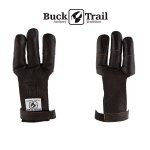 Buck Trail Kaprina Leather Shooting Glove