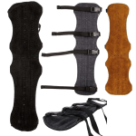 Buck Trail Buckskin Armguard Long Fashion