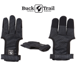 Buck Trail Black Glove