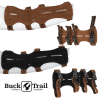 Buck Trail Buckskin Armguard long