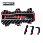 Maximal Red Line Armguard (short)