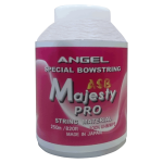 Angel ASB Majesty Pro Bowstring Material 250m white