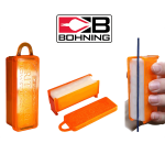 Bohning Grit Guard Wachs (in der Box)