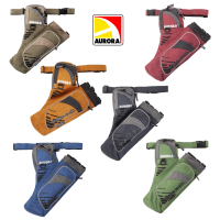 Aurora Techno Lite Side Quiver (belt incl.)