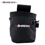 Shrewd Release Belt Pouch Embroidered