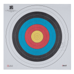 Decut Target Face WA/FITA 40cm Full (10-1) (waterproof)