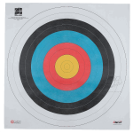 Decut Target Face WA/FITA 60cm Full (10-1) (waterproof)