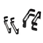 Bowmaster Split Limbs L-Brackets für G2 Bogenpresse