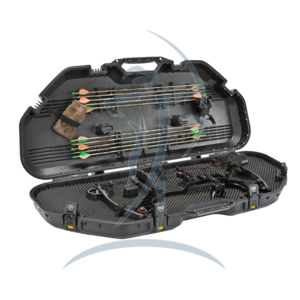 Plano All Weather Series Compound Bow Case