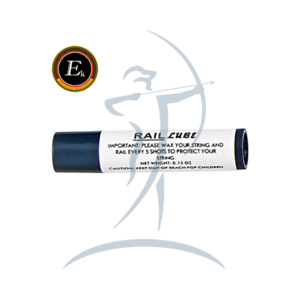 Crossbow Rail Lube (Wax)