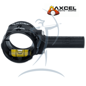 Axcel Accu View AV-25 Scope Body 10-32
