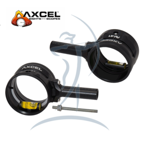 Axcel Accu View AV-41 Scope Body 10-32