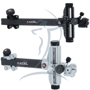 Axcel AX3000 Carbon Bar Compound Sight