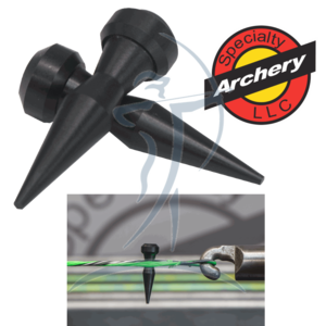 Specialty Archery Super Server String Separator (Paar)