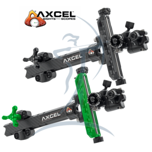 Axcel Achieve XP UHM Carbon Bar Compound Sight