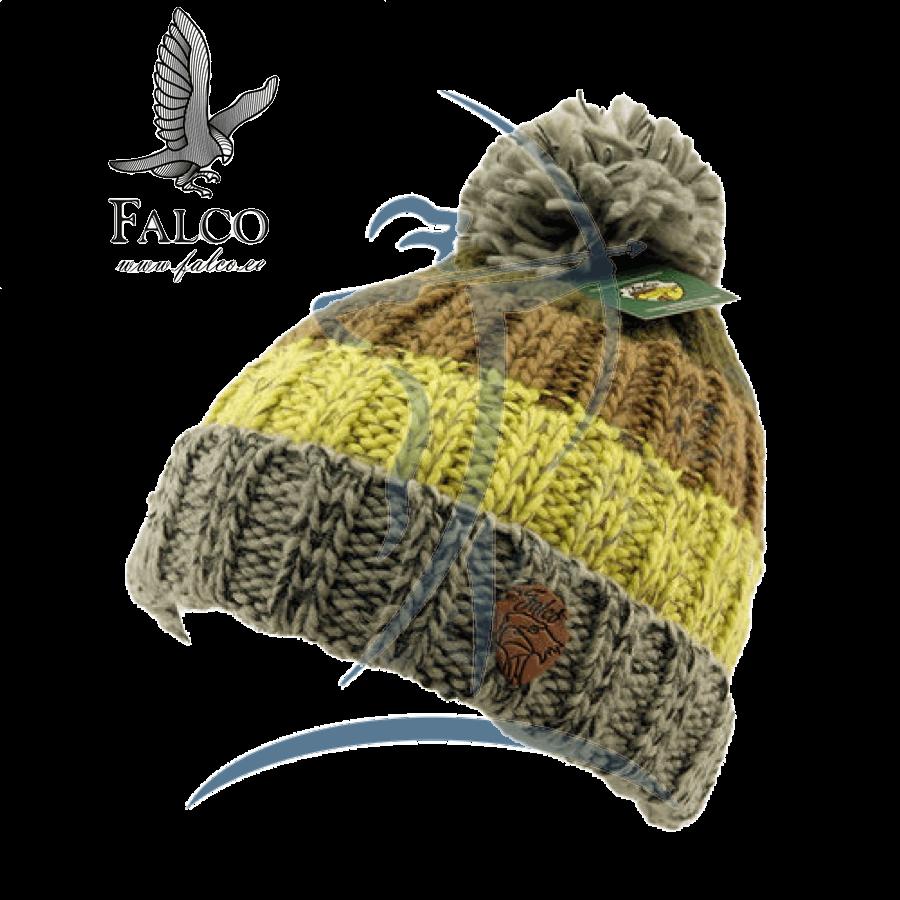 c9e68665f35 Falco Winter Beanie Multicolor  114659  - 14