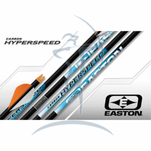 Easton Hyperspeed Carbonschaft (Dutzend)