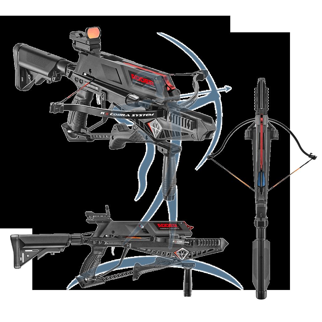 EK Archery R Series Spare String R9 RX Adder