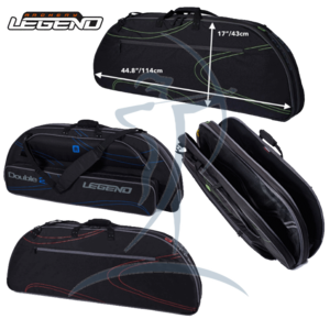 Legend Double 2 Compound Tasche